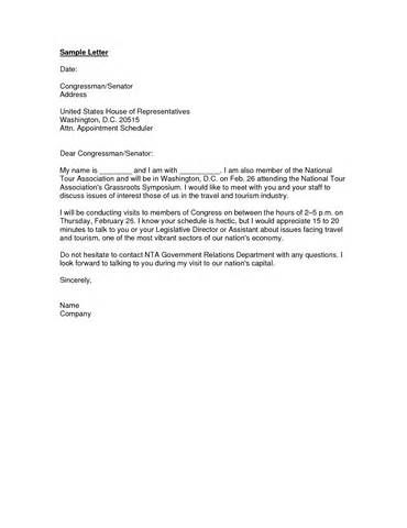letter to congressman template 28 images sle letter to news to go 2 pinterest lettering templates and application letters