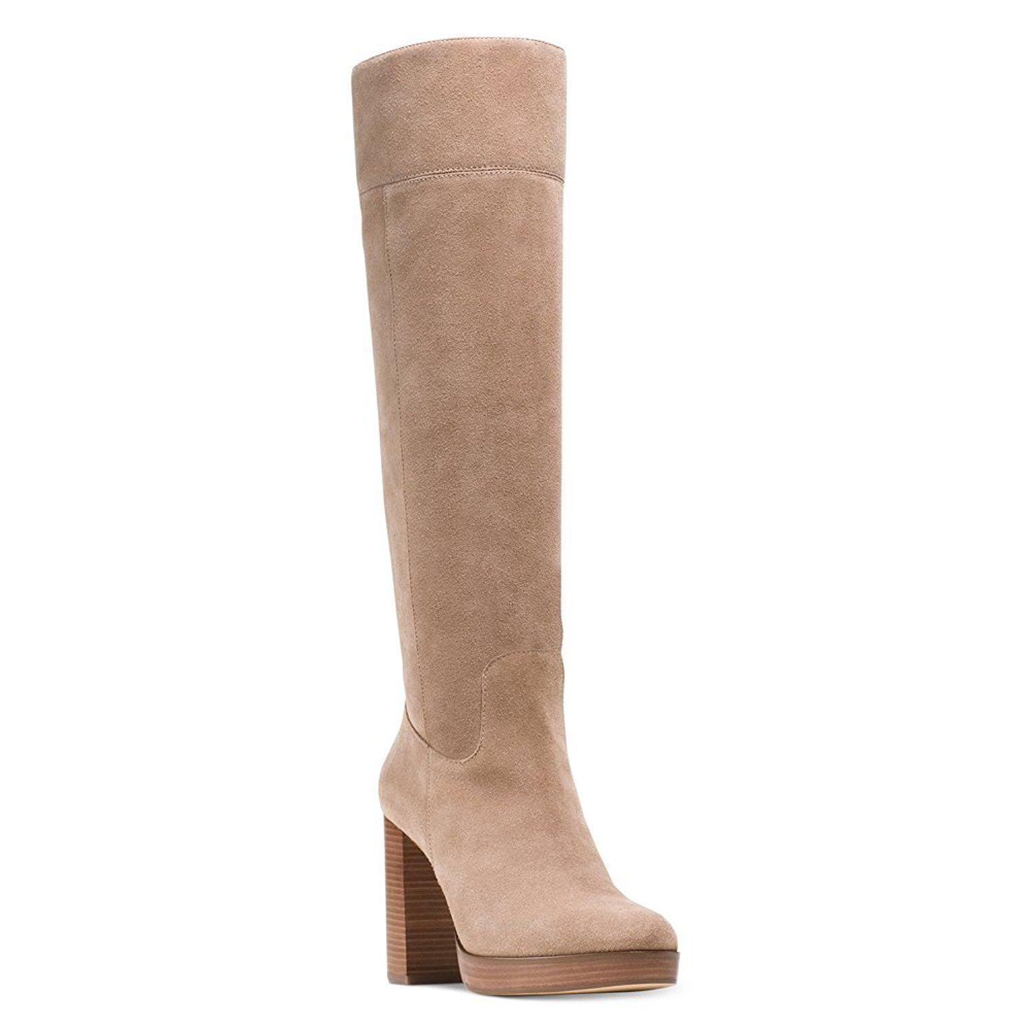 b60724dc671e MICHAEL Michael Kors Women s Regina Platform Boot   To view further for  this item