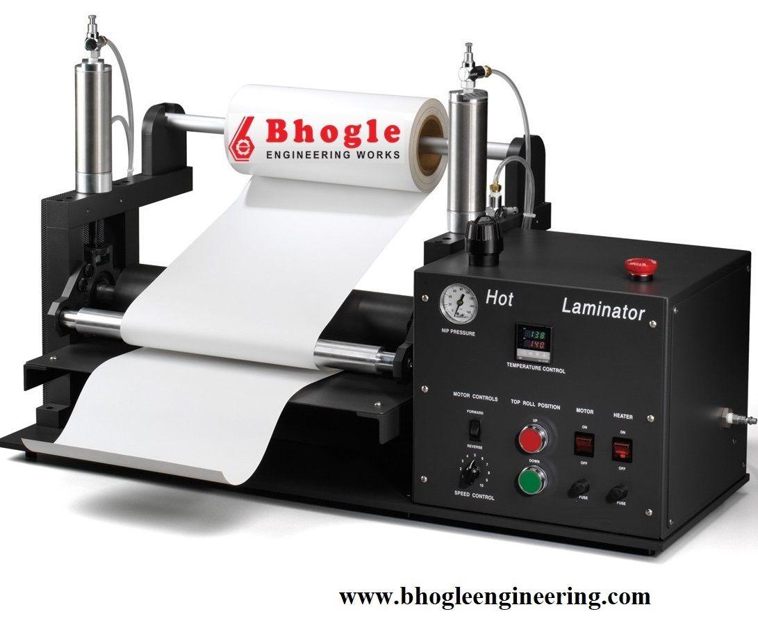 Pin By Ruchi Pawar On Lamination Machine Engineering Works Thermal Machine