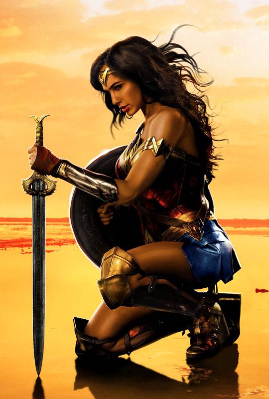 Dcfilms Wonder Woman 2017 Female HeroIphone WallpapersSuperheroesGal