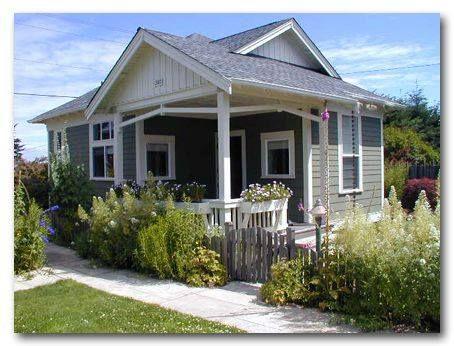 desain warna rumah minimalis dan klasik   pondok kecil