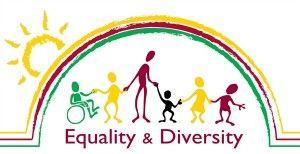 en los estados unidos, igualdad es importante.