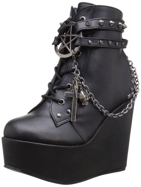 Women's POI101/BVL Boot