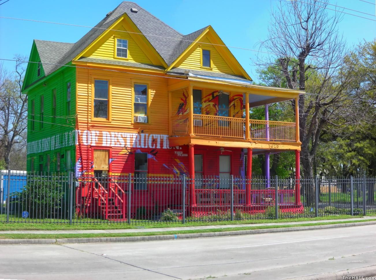 Trends of Art House Houston Secret Details @KoolGadgetz.com