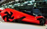 Winner Announced For The Ferrari International Design Contest