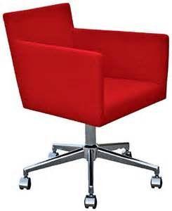Harput Arm Office Chair by Soho Concept