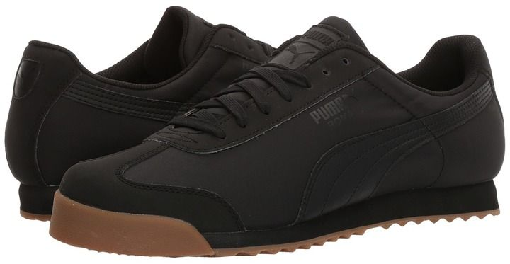 Puma Roma Basic Summer Men's Shoes | Products | Shoes