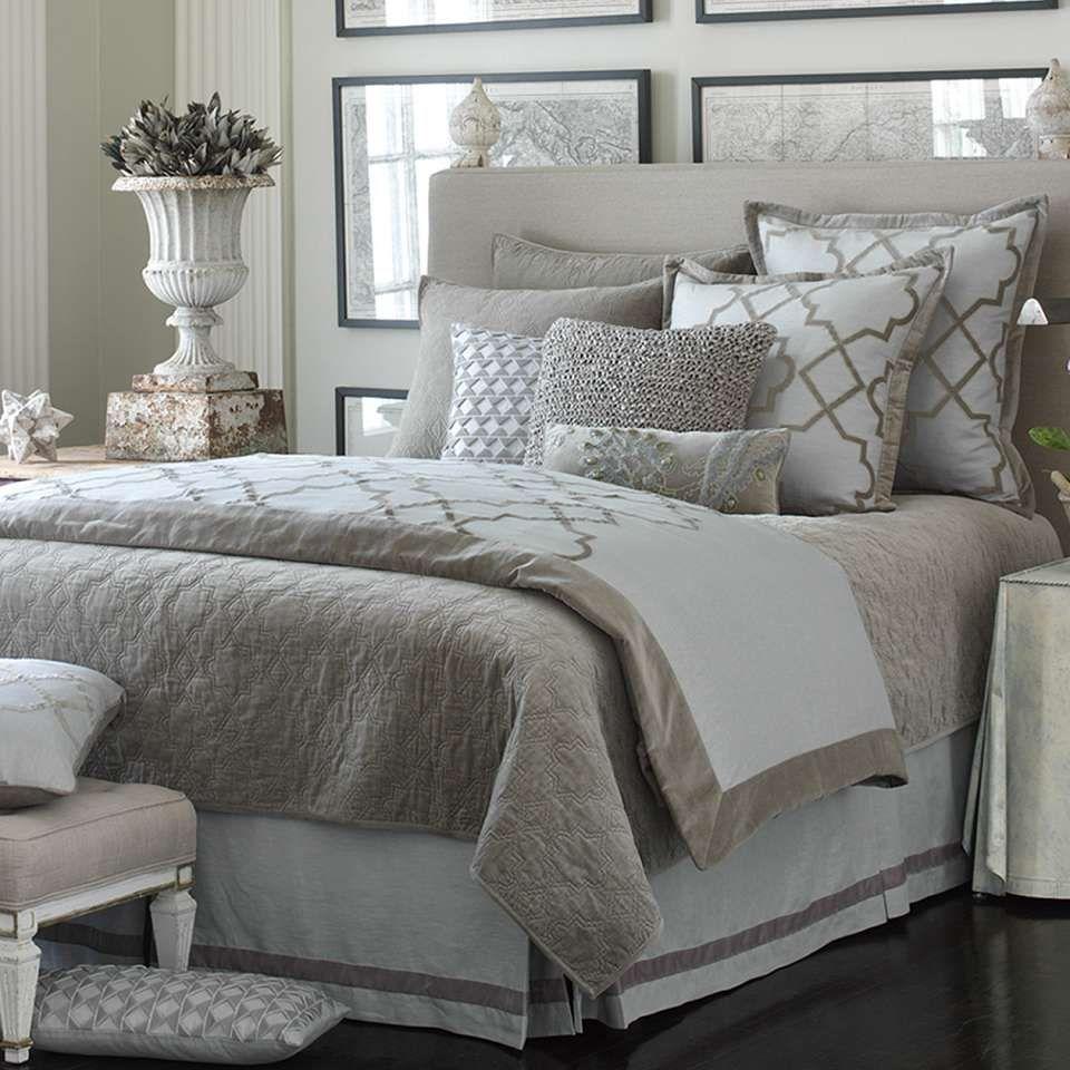 U0027Chloeu0027 Duvet Cover | Grey, Bedrooms And Master Bedroom