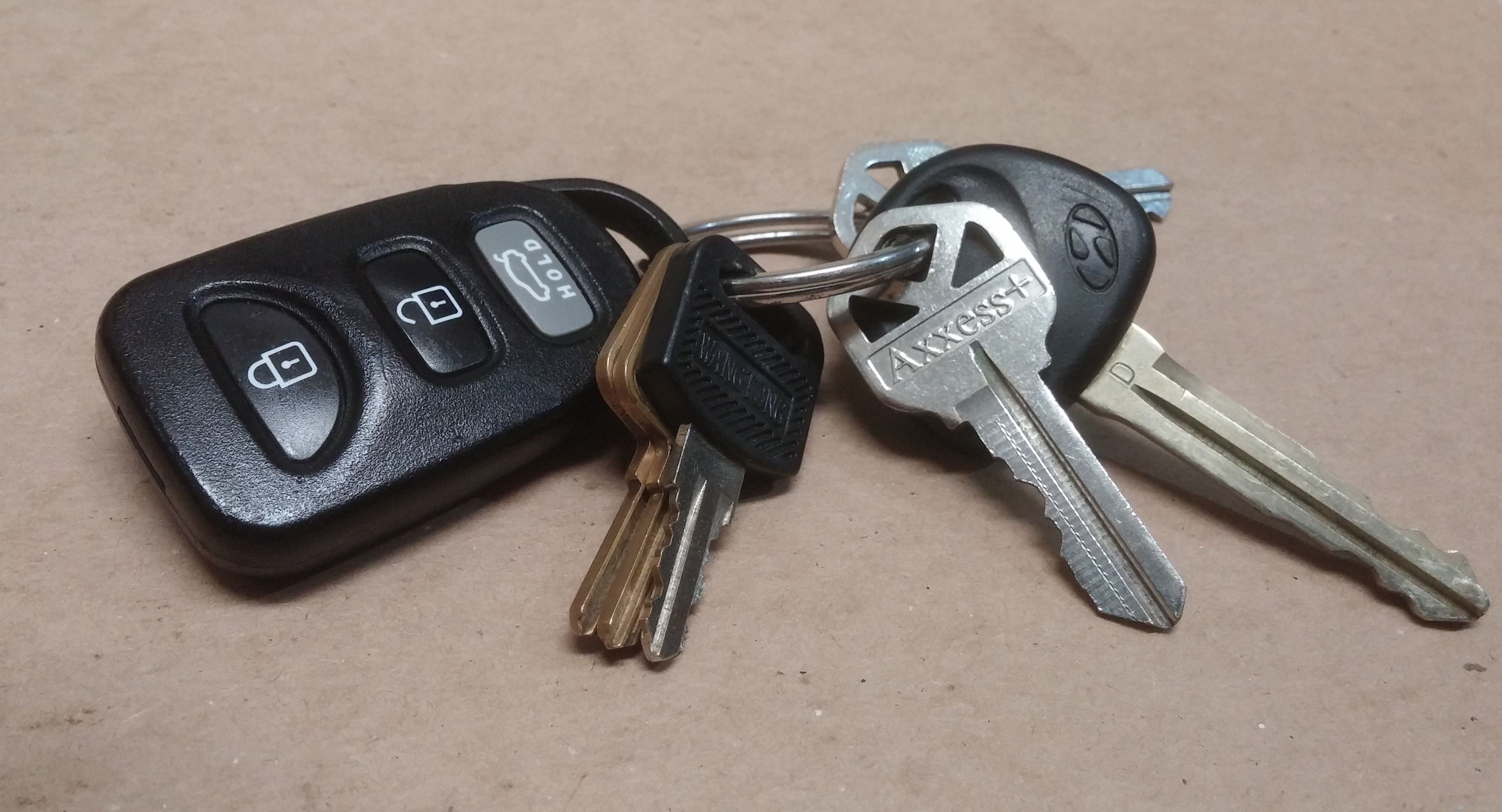 How To Get Your Replacement Car Key Made Car Key Replacement