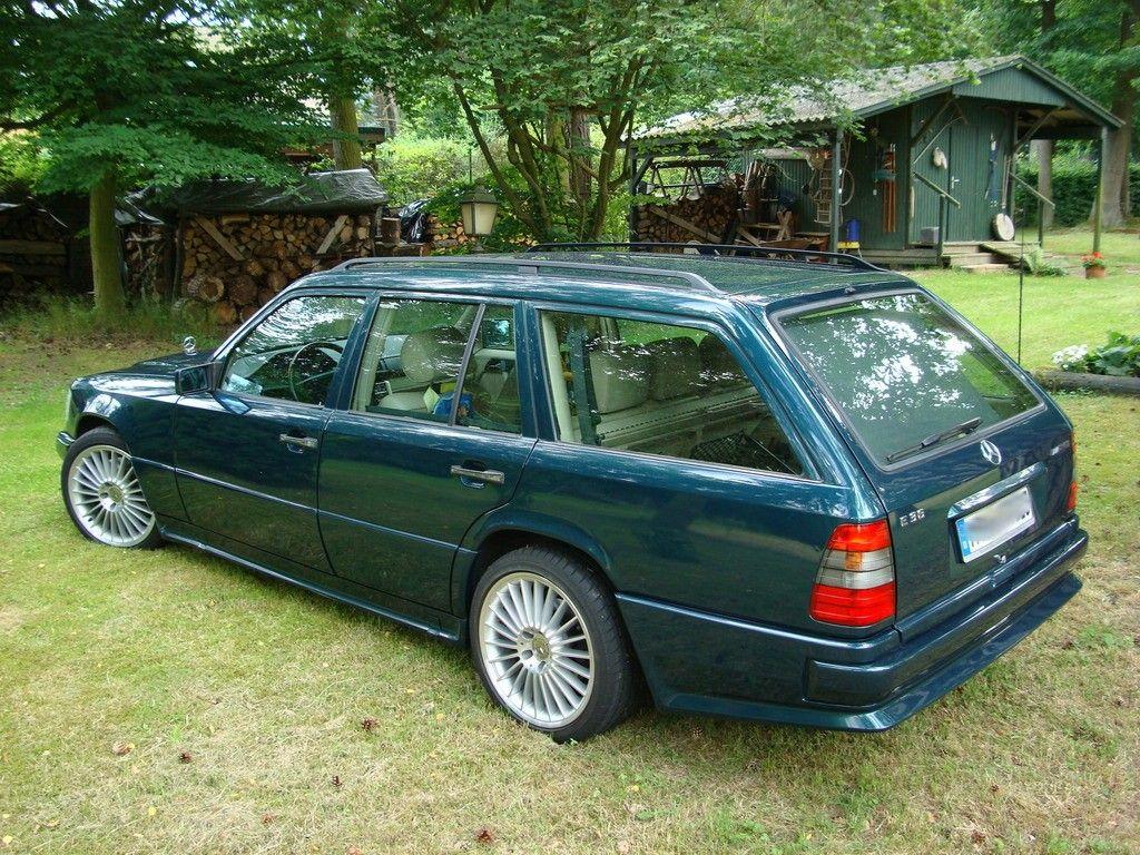 mercedes benz e36 amg wagon w124 mercedes benz benz and. Black Bedroom Furniture Sets. Home Design Ideas