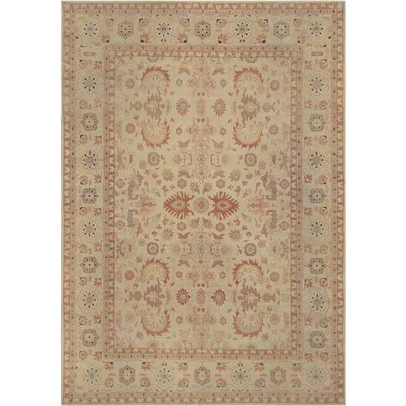 A Very Decorative Antique Agra Rug From 1880 Hand Knotted In Wool 135x193cm Interior Design Art Investment Agra Rug Rugs Antiques