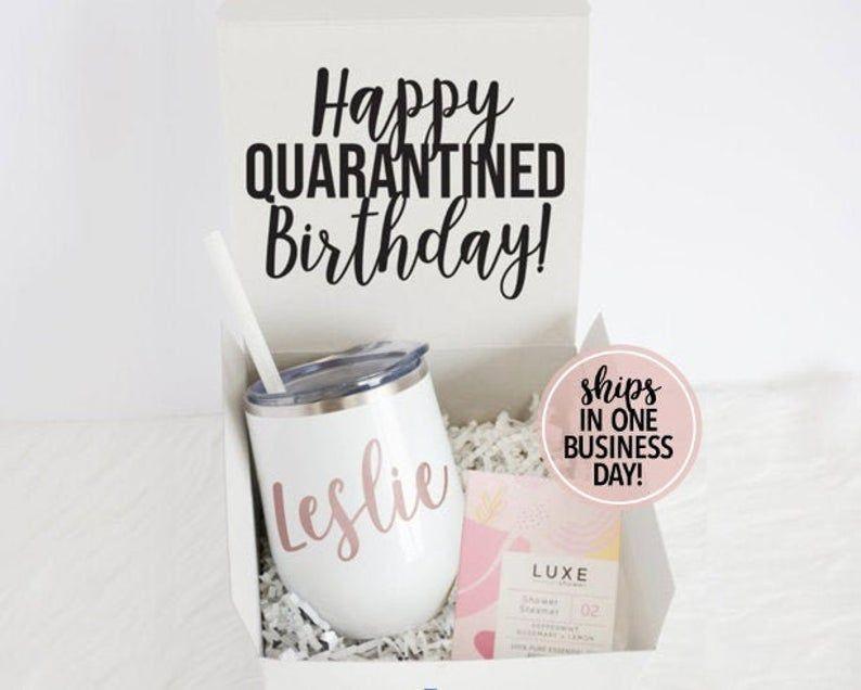 Quarantine Gift Ideas miss you gift Quarantine birthday gift Send a Gift Quarantine Gift birthday gift thinking of you gift