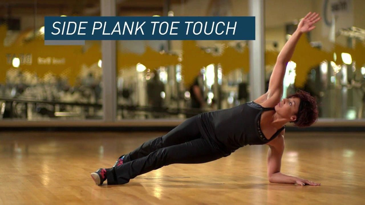 The 5 Best Ab Workouts You Can Do At Home Pictures, Photos