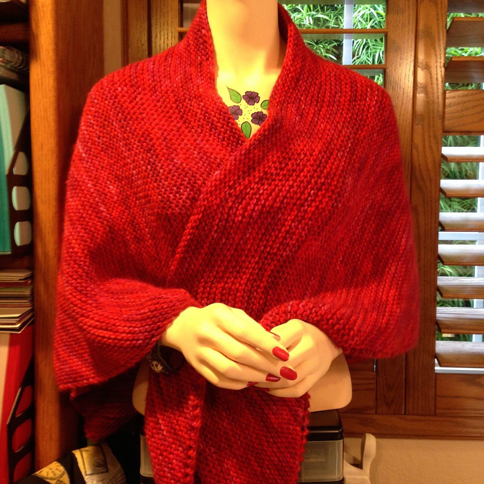 Ravelry: Herb Garden Shawl by Nettie DiLorenzo   Knitting projects ...