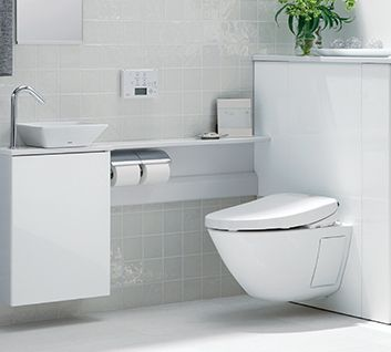 Totoトイレのリフォーム価格や事例を一挙公開 最先端機能がすごいん