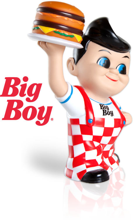 Big boy grand rapids mi