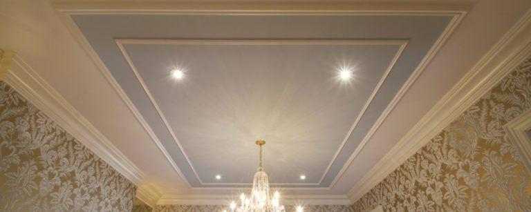 Ceiling Moldings   Ceiling trim, Home ceiling, Molding ceiling