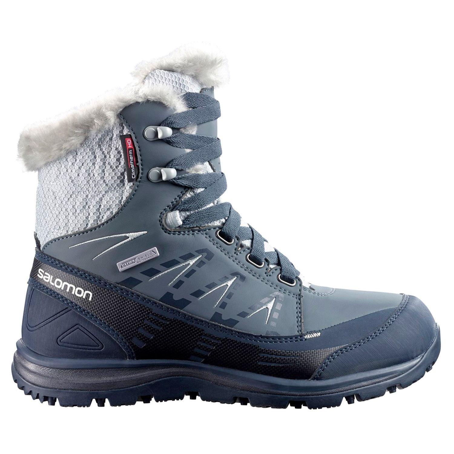 Model Salomon Pearl Boa Snowboard Boots  Women39s  Demo 2011  Evo Outlet