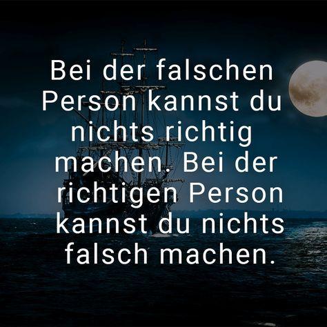 Photo of Bei der falschen Person kannst du nichts richtig machen. Bei…