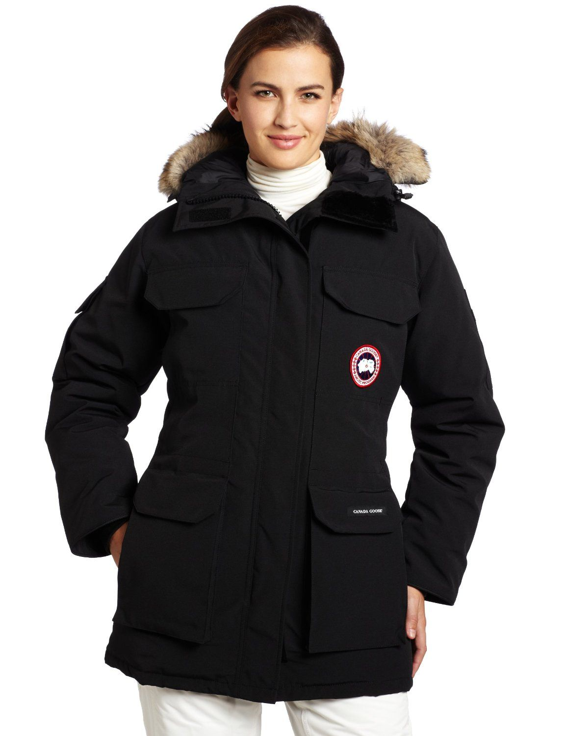 canada goose jacket womens sale