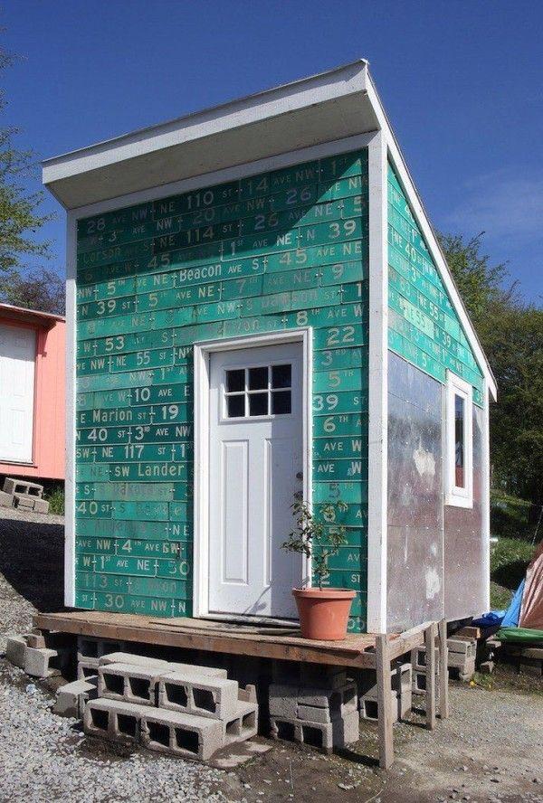 Tiny House Talk Small Space Freedom Tiny House Village Tiny House Community Small House