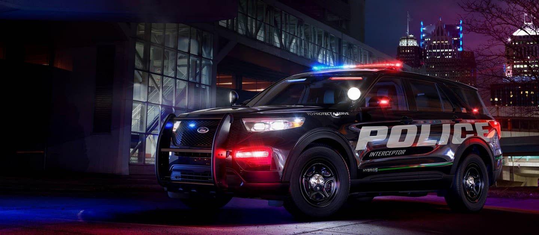 Ford Police 2020 Rumor Di 2020