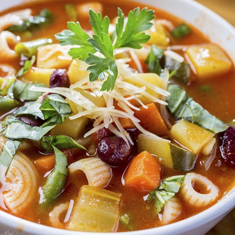 die besten 25 minestrone rezepte ideen auf pinterest bestes minestrone suppen rezept. Black Bedroom Furniture Sets. Home Design Ideas