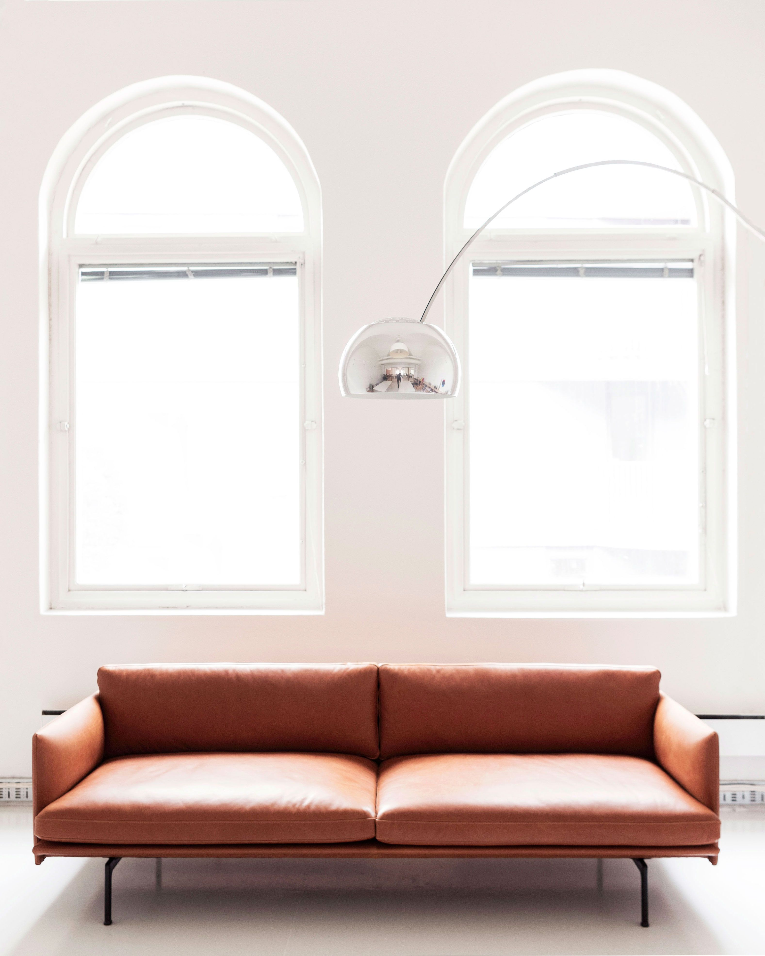 Timeless sofa inspiration from Muuto: The Outline Series ...