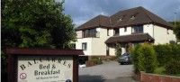 Balcarres B&B, Fort William, Inverness-Shire, B & B Guest House Travel Holiday Scotland.