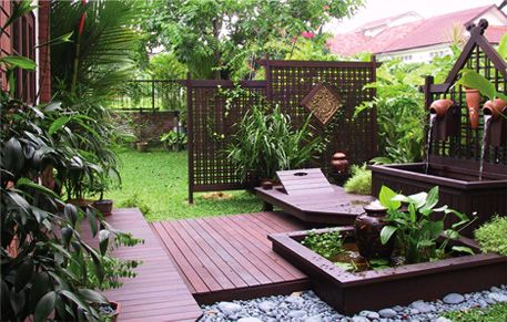 Brilliant Garden Ideas Malaysia Outdoor And Inspiration Decorating