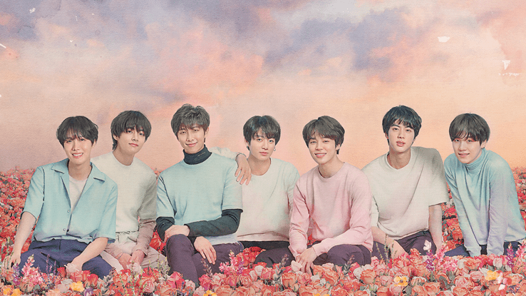fan theories may be correct for bts releasing something in august in 2019