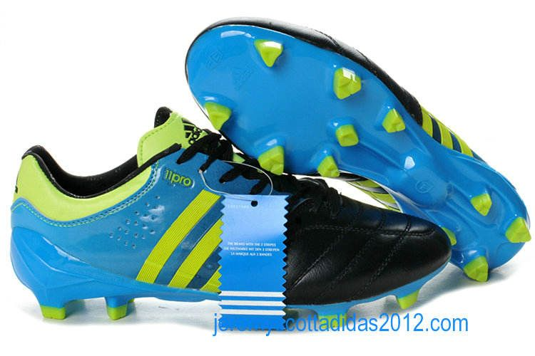 878a9a53dc 2012 Adidas AdiPure 11 Pro SL Limited Football Boots Black Blue ...