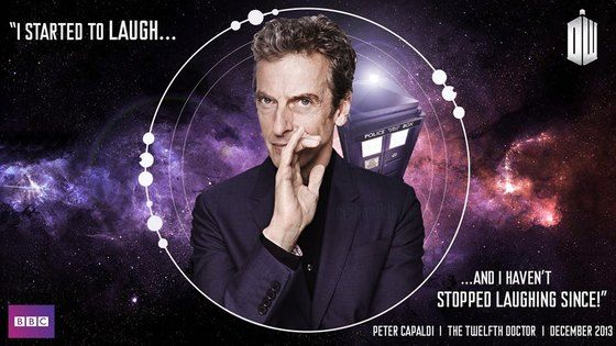 Doctor Who: 5 Reasons to be Excited About an Older Doctor