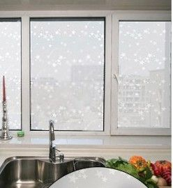 stained glass window stickers for kitchen windows Google Search