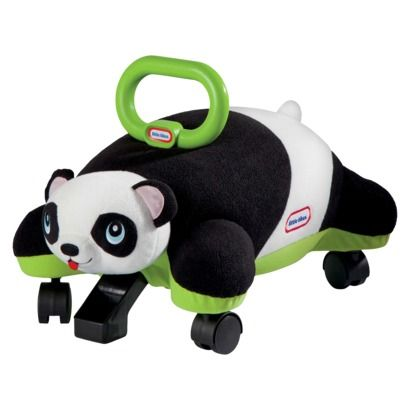 Little Tikes Pillow Racers - Panda   Gifts for the kiddos ...