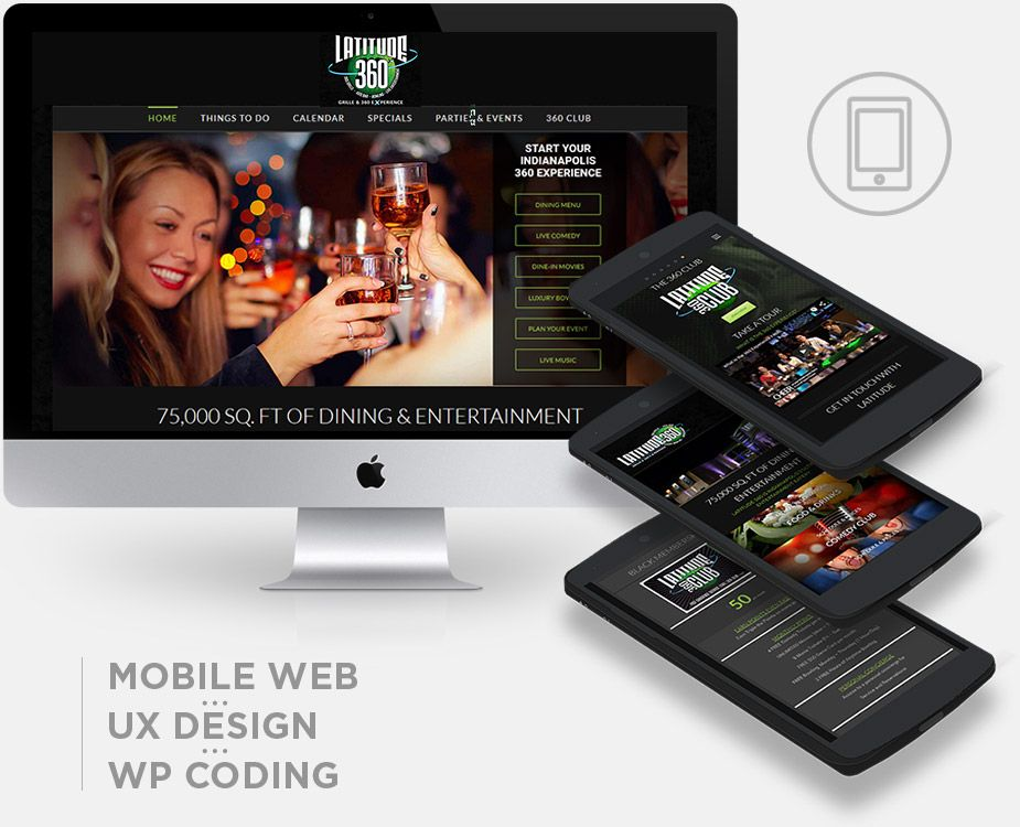 Our WordPress Website Design Jacksonville FL will build your brand and grow your profits. We are WordPress website experts. https://redd.it/4vsj8h
