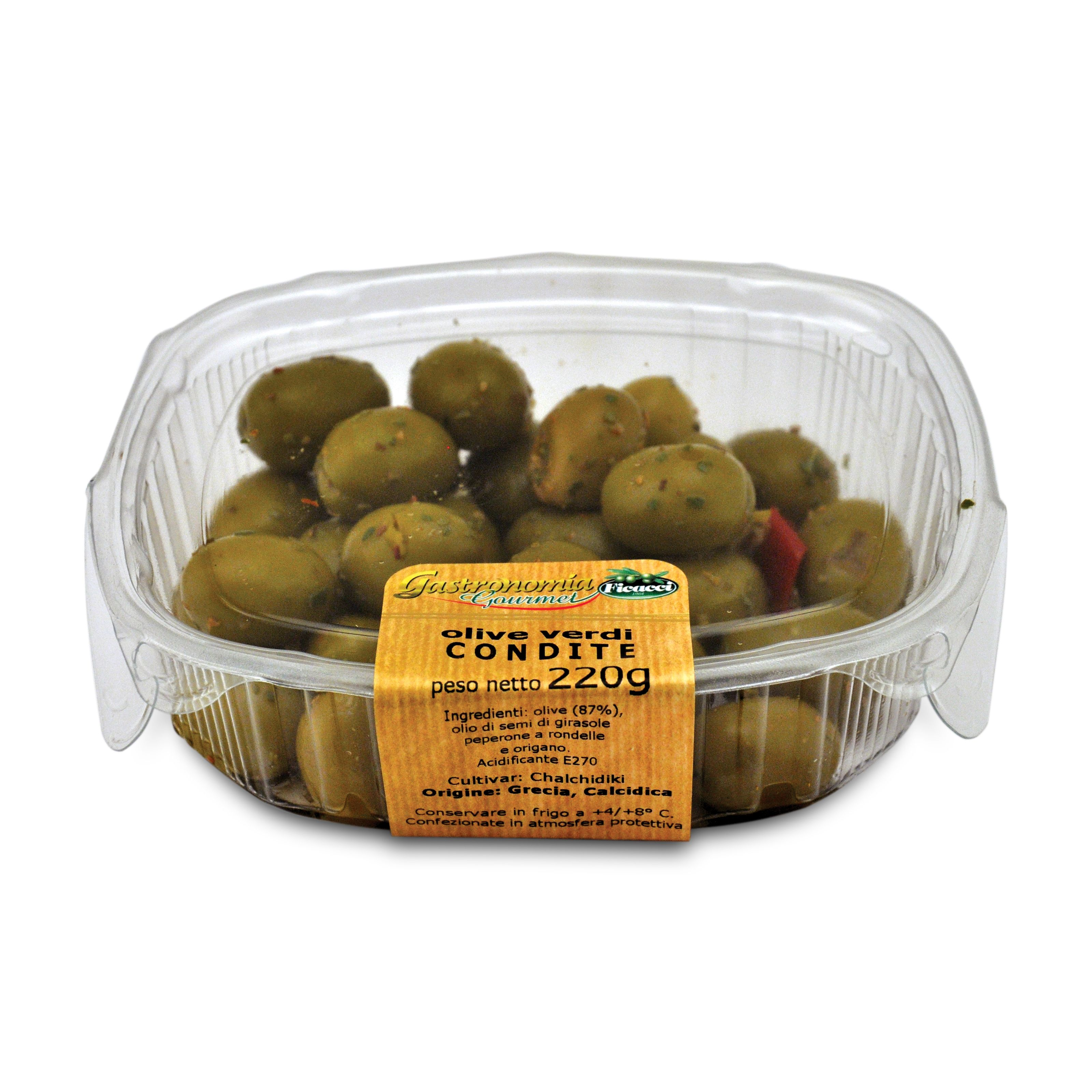 IT OLIVE NERE ESSICCATE AL FORNO tipica ricetta di castel madama olive essiccate al forno e condite con olio EN