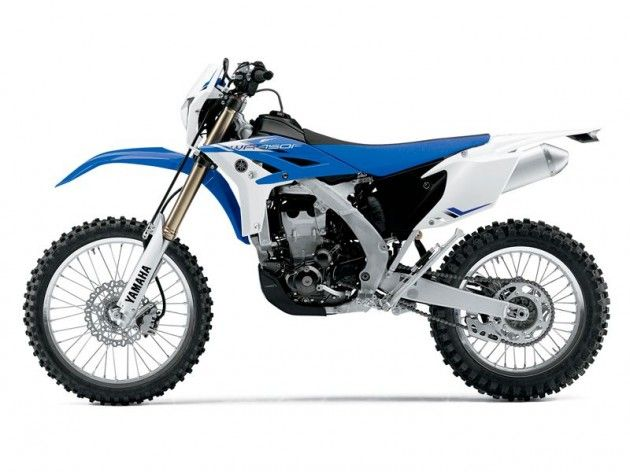 Reliable Enduro Bike Yamaha Wr450f 2013 Review Motorcycles For Sale Motorcycle Yamaha