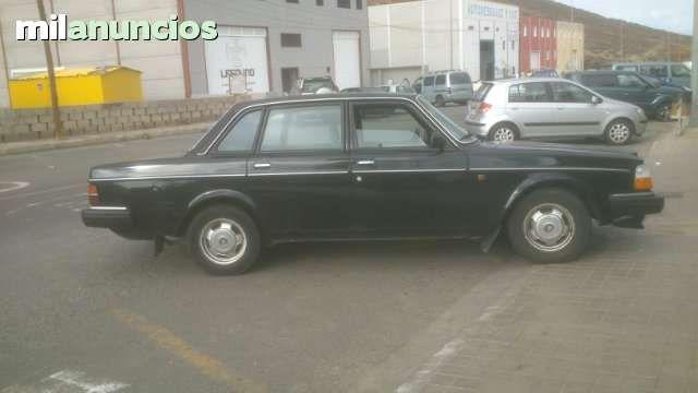 MIL ANUNCIOS.COM - Volvo. Venta de coches de segunda mano volvo en Canarias - Vehículos de ocasión volvo en Canarias de todas las marcas: BMW, Mercedes, Audi,...
