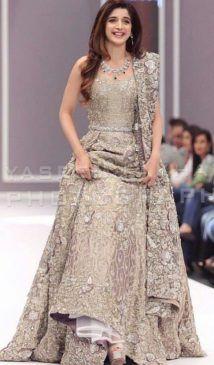 Latest Bridal Dresses  Pk Vogue