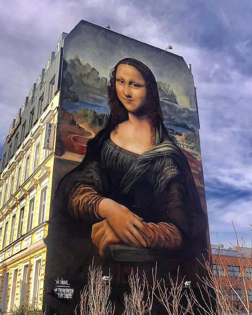 TOP 100 Urban Art 2019 – Best artworks and street artists of the year