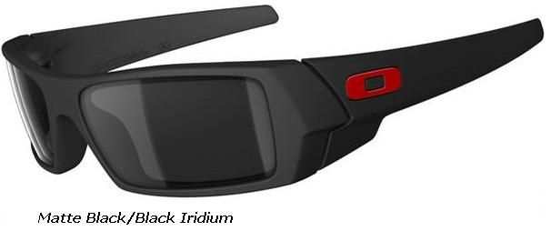 ea71bd8d99 Oakley Gascan Men s Special Editions Ducati Sunglasses