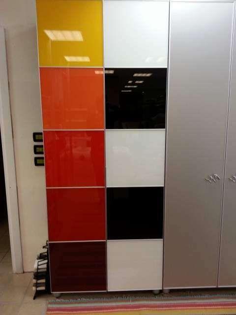 Scarpiere di design foto 15 41 pourfemme room - Scarpiere di design ...
