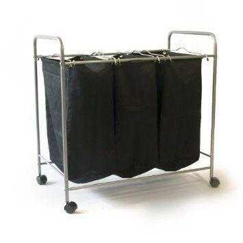 Laundry Cart Laundry Bag Laundry Bin Laundry Basket On Wheels