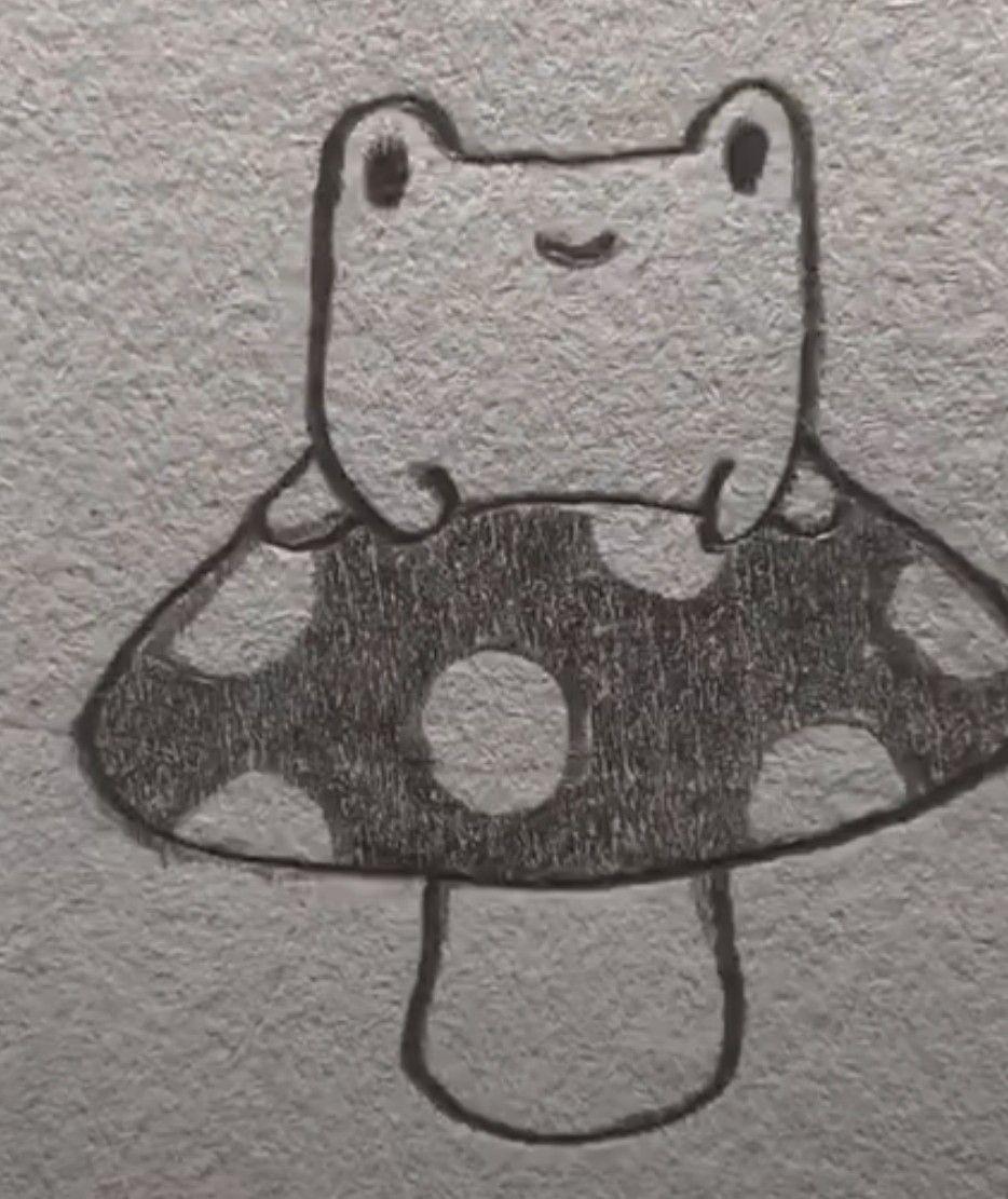 Tiktok Abbie Indie Drawings Cool Art Drawings Art Drawings Simple