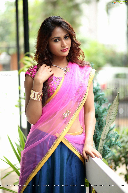 Cute Arpitha Enny Ragalahari Photo Shoot (High Definition