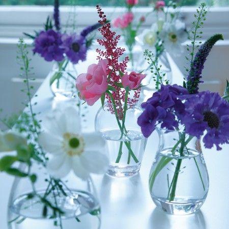 LSA International - FLOWER mini vase