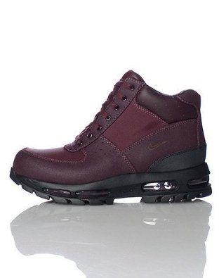 Amazon.com  Nike Air Max Goadome TT ACG Tec Tuff Mens Boots 429744-600   Sports   Outdoors a7609badaa4a6