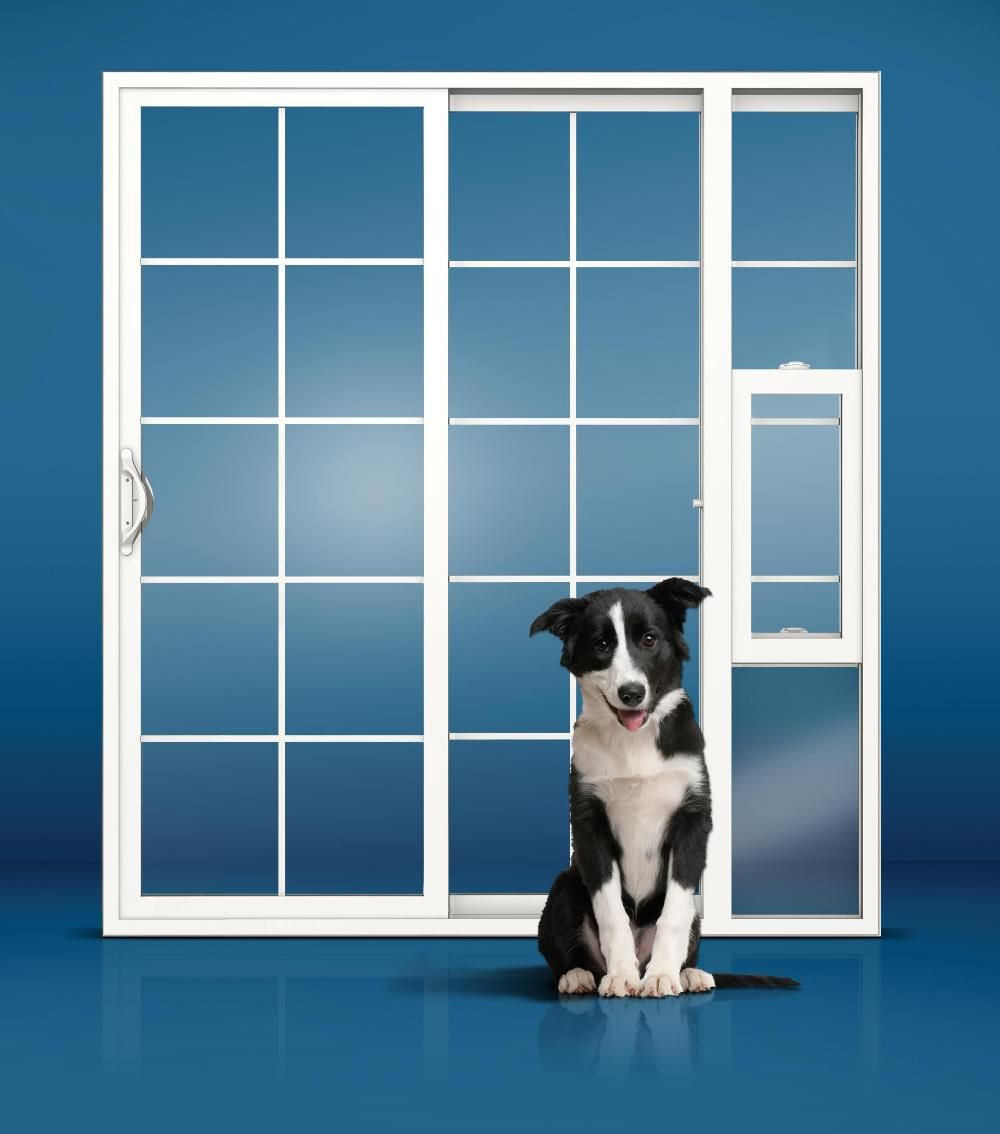 Jeld Wen Expands Integrated Pet Panel Offering To Include Custom