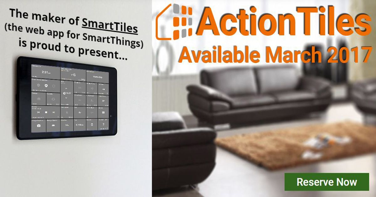 Actiontiles Rtsp